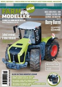 FARM MODELLER MAGAZINE Issue 2 February 2021 News Reviews releases and much more
