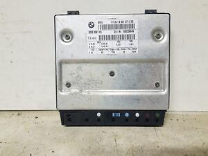 BMW-5-SERIES-E60-E61-ELECTRIC-UNDER-SEAT-POWER-BOARD-MODULE-6927271