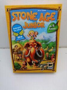 Stone-Age-Junior-von-Hans-im-Glueck-Kinderspiel-des-Jahres-2016-Brett-Familien