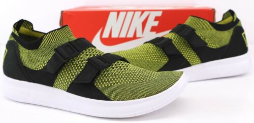 adulto Nike Yellow per Strike nero Sneaker Sockracer Flyknit Air PdqHWOw8