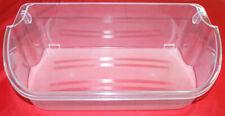 For  Frigidaire Refrigerator Clear Bottom Door Bin # OD2475112FR511