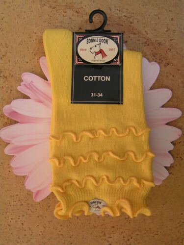 Bonnie Doon Socken Frou Frou trendige Farbenvielfalt Gr 19 bis 38 Sommer NEU