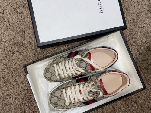 gucci women shoes size 8
