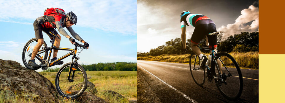 Shop Now - Cycling Needs