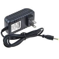 Ac Adapter For Ryobi Hp37k 3.6v Pivot Screwdriver Battery Charger Power Supply