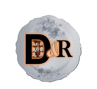 D&R Vintage Dinnerware&Collectibles