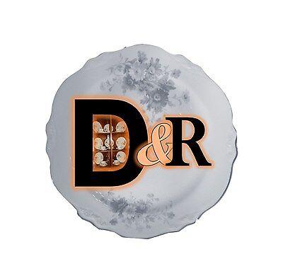 D&R Vintage Dinnerware&Collectibles