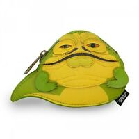 Loungefly Star Wars Jabba The Hut Faux Leather Coin Purse