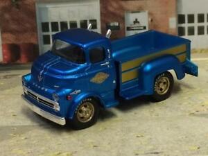 1958 58 Dodge Coe Dually Custom Hemi Pickup Truck 1 64