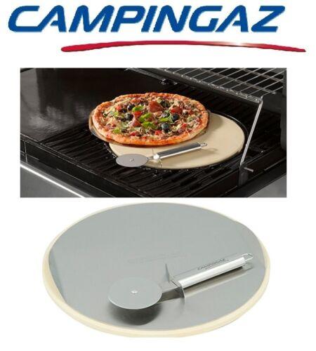 PIETRA PER PIZZA 3 E 4 SERIES CAMPINGAZ PER SISTEMA - CULINARY MODULAR BARBECUE