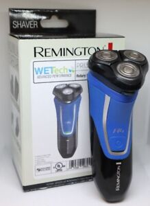 Remington PR1340 R4 Power Series Rotary Cordless Rechargeable Shaver w/Trimmer