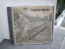 Charles Roland Berry: Symphony No. 3; Cello Concerto (CD, Mar-2008, Centaur Records)