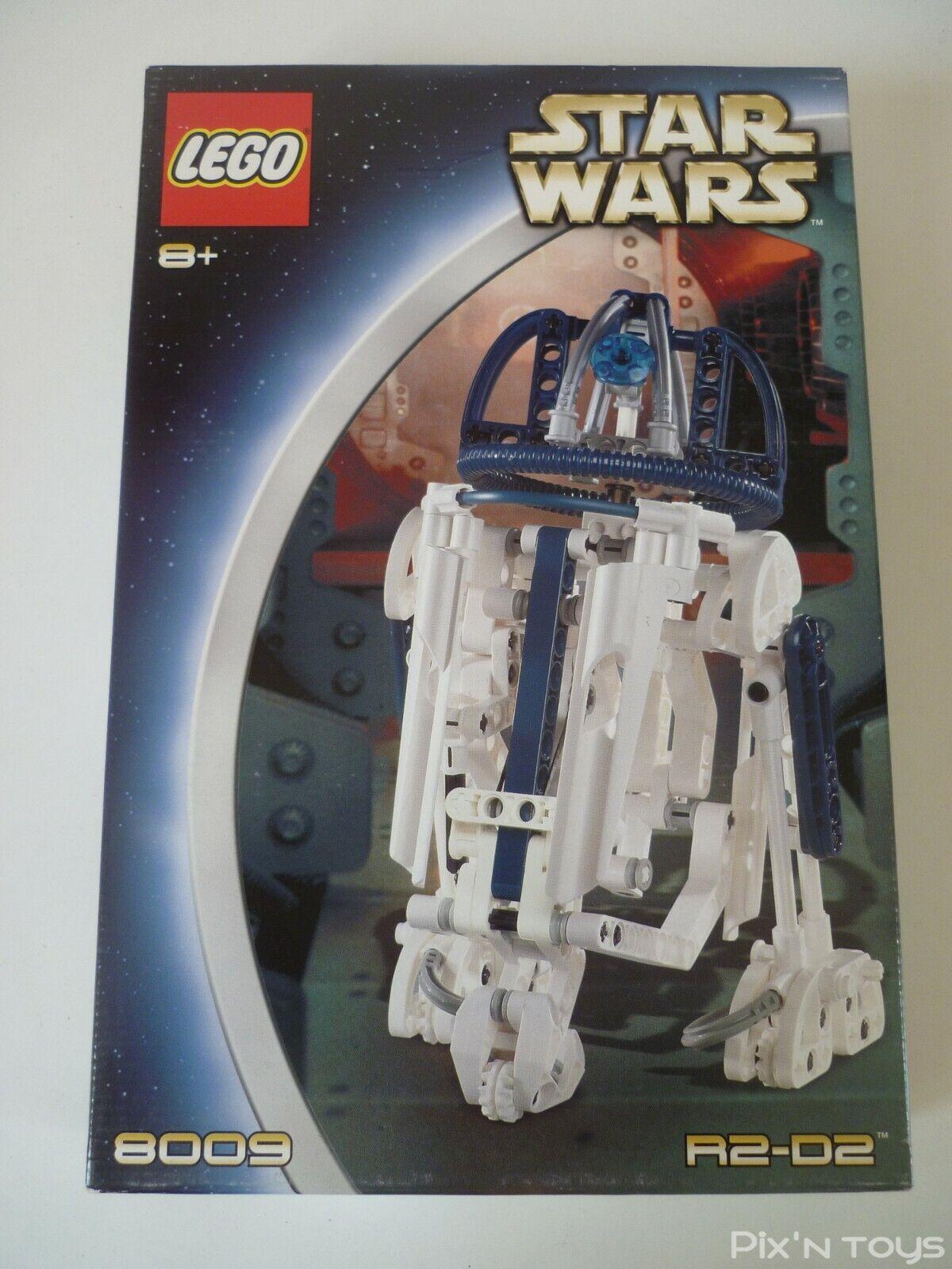 Lego Stern Wars 8009 R2-D2