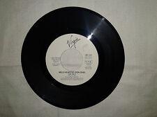 """The Cult/Canoro–Wild Hearted Son/Come Noi – Disco 45 Giri 7"""" Ed.Promo Juke Box"""