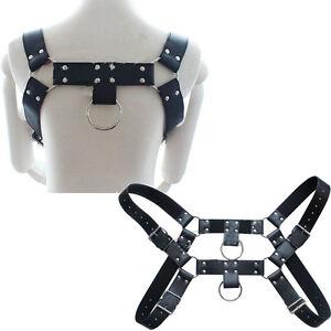 Men Strapon harness for