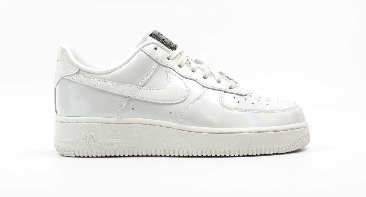 Nike Air Force 1 07 LX White Womens | 898889 100
