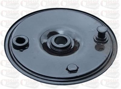 Pre Unit T100 T120 Quick Detachable Triumph Rear Brake Plate 7/'/' Inch QD