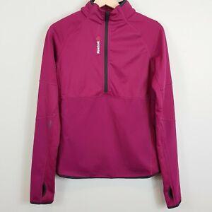 REEBOK   Womens Crossfit Hexawarm Training Jacket NEW [ Size S or AU 10 / US 6 ]