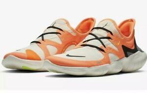 Nike Free RN 5.0 NRG Cone / Black Pale