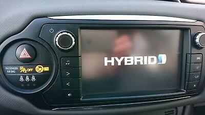 salg af Toyota Yaris 1,5 Hybrid H2 CVT - 2016