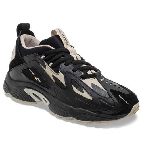 Reebok DV9234 DMX Series 1200 Running zapatos negro sand zapatillas