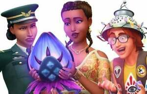 THE-SIMS-4-STRANGERVILLE-expansion-PC-Origin-key