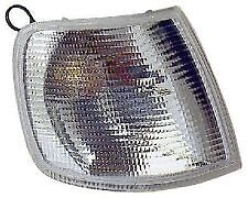 FORD SIERRA FRONT O//S DRIVERS SIDE CLEAR INDICATOR LAMP NEW