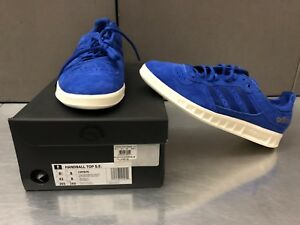 Details about Adidas Consortium Juice x Footpatrol Collab New! Handball Top Size 8.5 SE CM7876