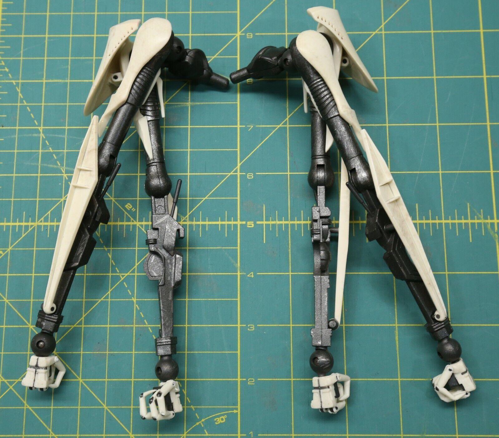 Sideshow 1/6 Scale General Grievous Split Arm Set on eBay thumbnail