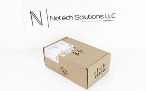 NEW-Cisco-C9300-NM-4G-Catalyst-Network-Modules