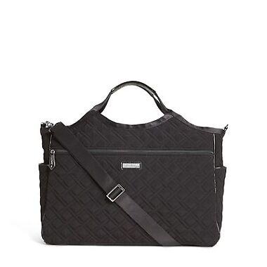 Vera Bradley Carryall Travel Bag