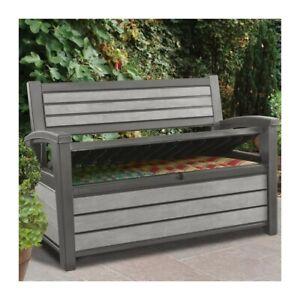 Panchina-Cassapanca-Baule-in-Resina-Wpc-Hudson-Bench-Keter-Grafite-K233781