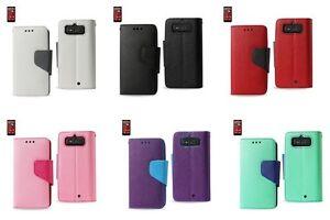 best website 97e9a 4e641 Details about (Magnet) Wallet Case for Motorola Droid Mini Xt1030 - Retail  Packaging