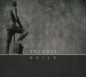 TRIARII-EXILE-CD-NEU-Ordo-Rosarius-Equilibrio-Karjalan-Sissit-Von-Thronstahl