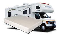 Rv Camper 12 Inch Deluxe King Memory Foam Mattress Our Original Since 1997 Usa