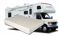 Rv Camper 12 Inch Deluxe King Memory Foam Mattress Our Original Since 1997 Usa