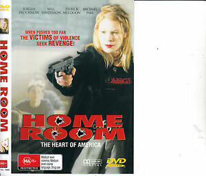 Image Is Loading Home Room 2002 Jurgen Prochnow Movie Dvd