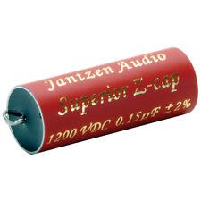 Jantzen 0506 0.15uF 1200V Z-Superior Capacitor