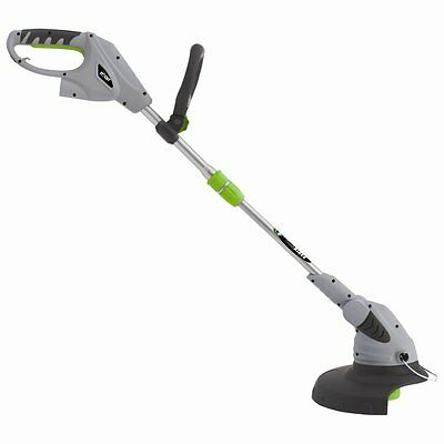 """Earthwise Weed Eater 11"""" 3.75-Amp Corded Electric String Trimmer  ST00011"""