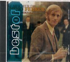 """CD""""  Satanee Mirza - Nino Ferrer""""  neuf sous blister"""