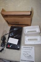 Communicator 301 Cassette Recorder With Box
