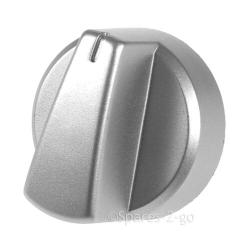 BELLING Oven Cooker Hob Gas Control Knob Silver Switch E662 E663 664 E664W