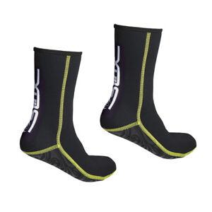 3mm-Neoprene-Diving-Wetsuit-Boots-Water-Sports-Swim-Surf-Scuba-Snorkeling-Socks
