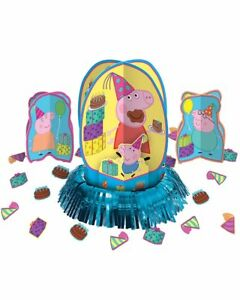 Peppa-Pig-Party-Table-Decorating-Kit-One-Size
