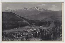 AK St. Aegyd am Neuwalde, Hoher Göller, 1939