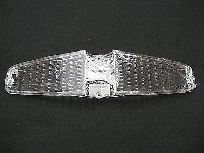 1958 58 CADILLAC CLEAR TAIL BACKUP BACK UP LIGHT LENS