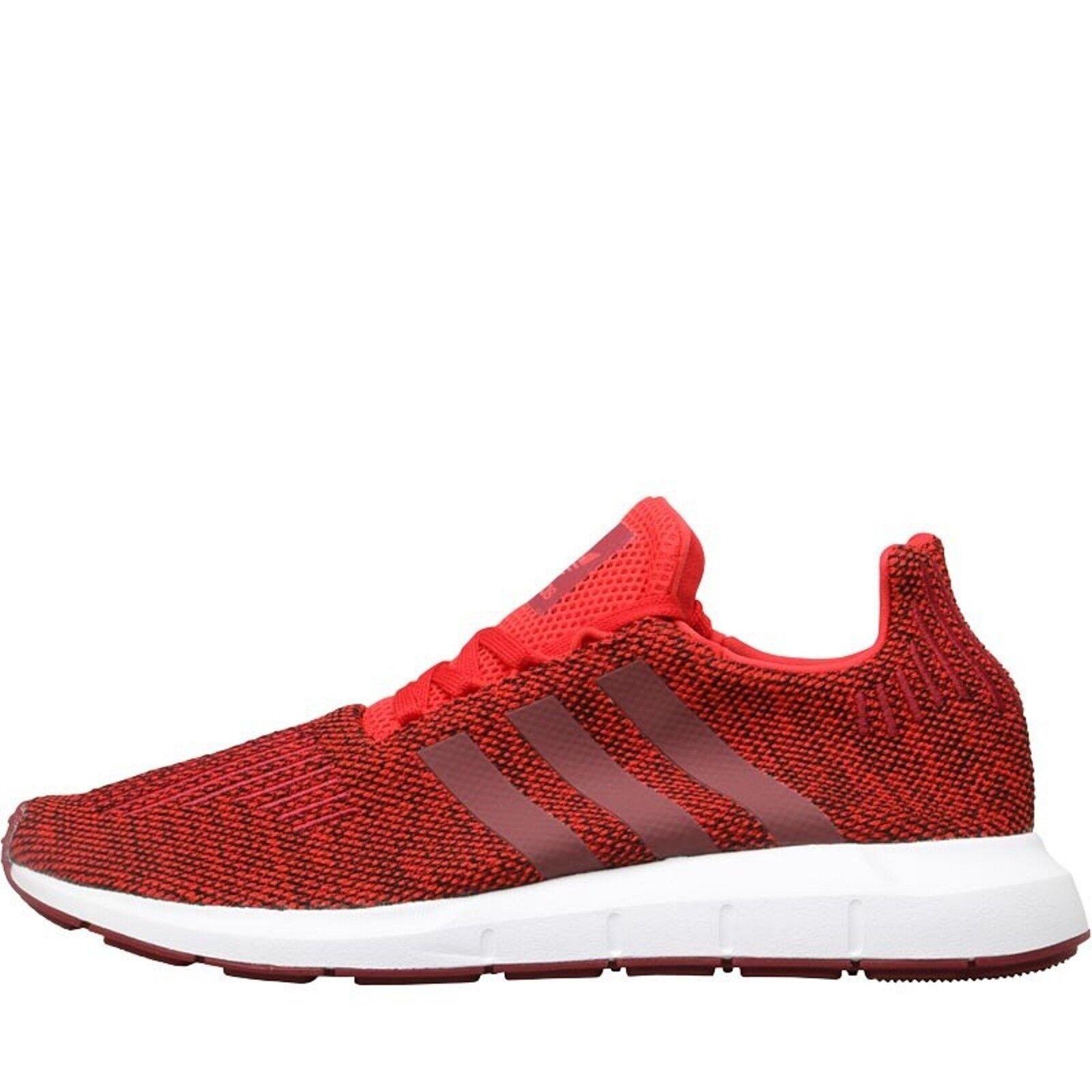 Adidas Originals Mens Swift Run Trainers    - Größe UK 9.5 ed0e98