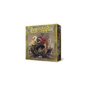 Jeu de societe Dogs of War - Neuf, encore emballe ! - Edge