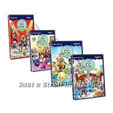 Baby Looney Tunes: TV Series Complete Volumes 1 2 3 4 Box / DVD Set(s) NEW!