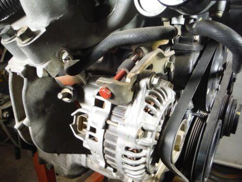 Miatamecca New Alternator Adjusting Bolt 94-05 Mazda Miata MX5 M8X80X1.25MM